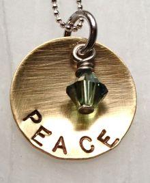 peacewhite