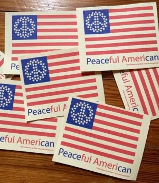 peacefulamerica